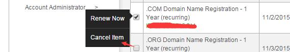 GoDaddy注册的域名可以退款吗