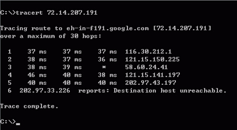 GoDaddy主机IP被封解决方法
